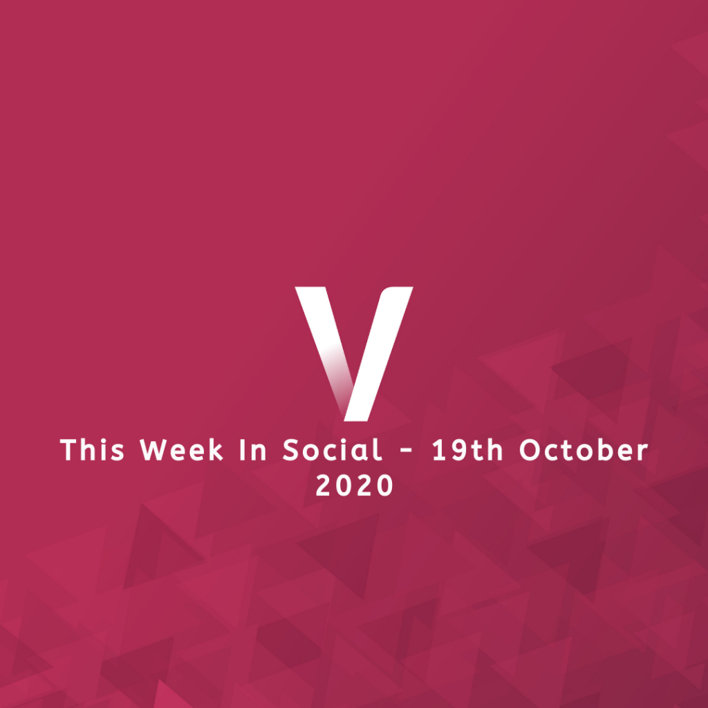 This Week In Social 19th October