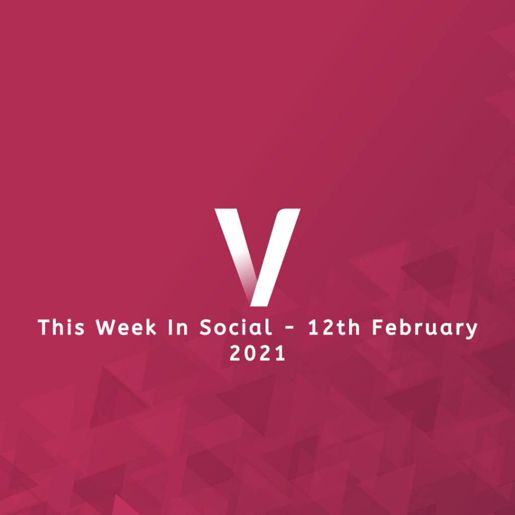 This Week In Social 12th February