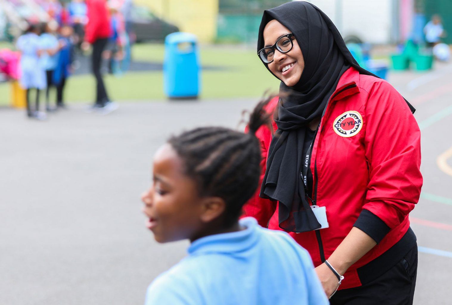 City Year Feature Image