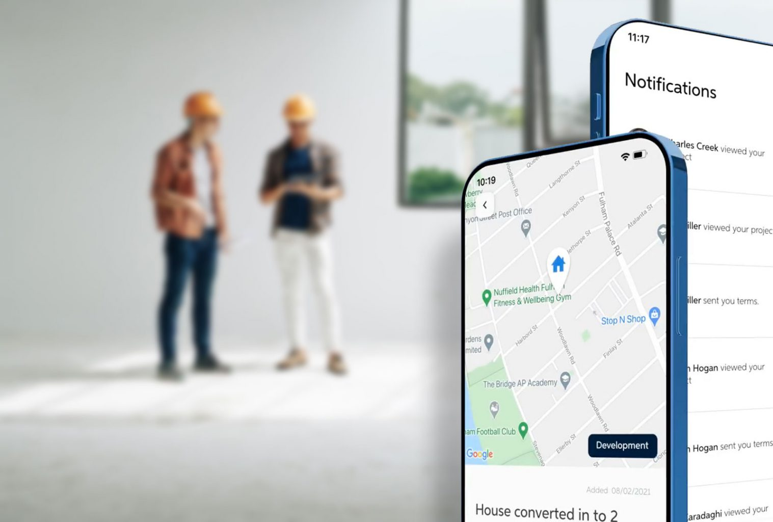 Maps Feature Image