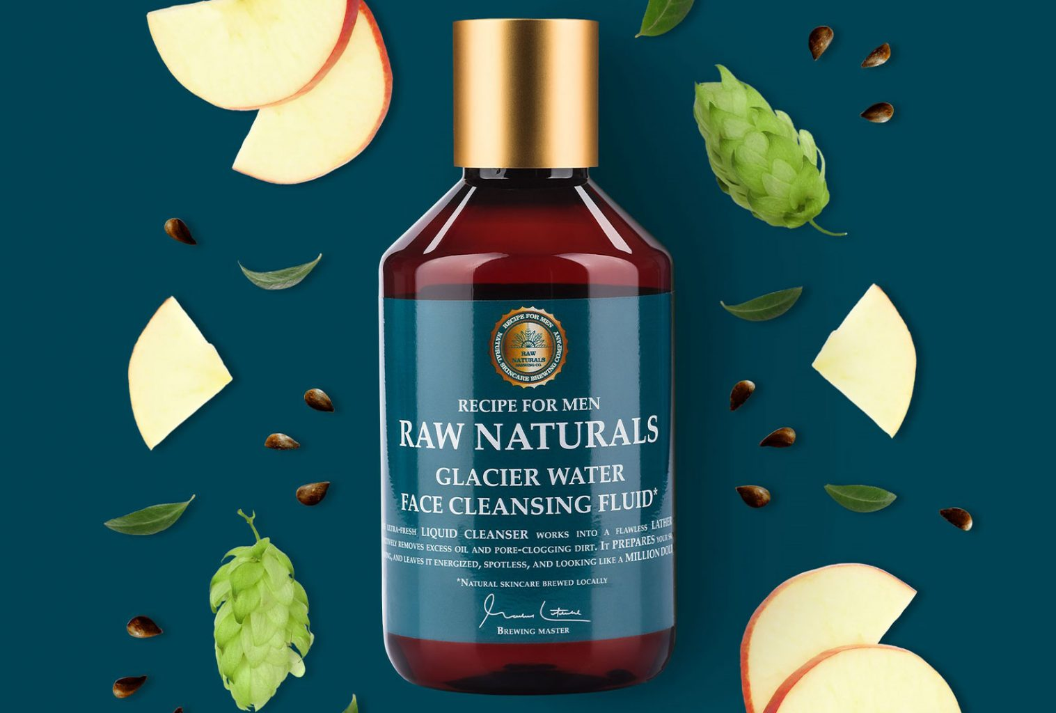 Raw Naturals Feature Image