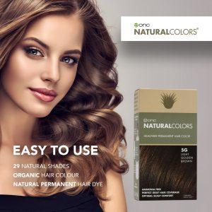 ONC Natural Colours Brunette Image