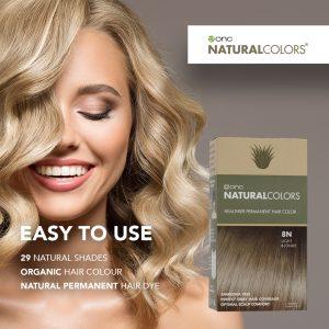 ONC Natural Colours Blonde Image