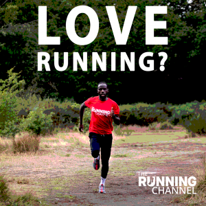 The Running Channel Love Running