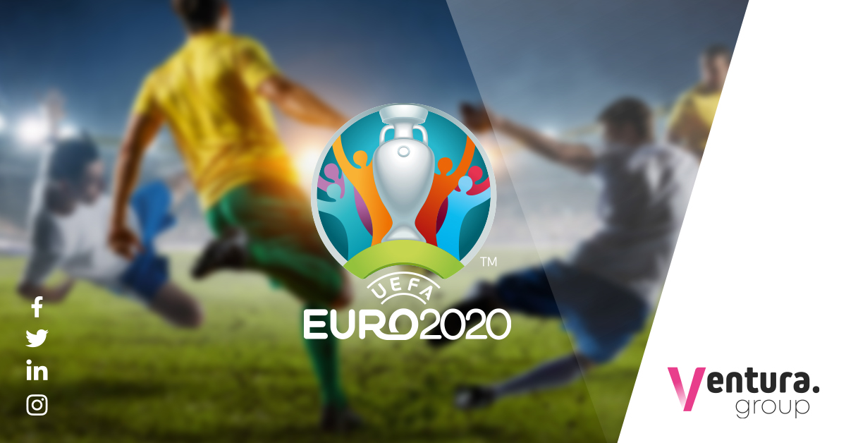 Euros 2020 Ventura